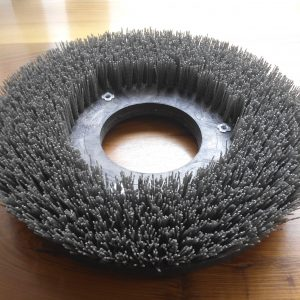 Fregadora Comac fibra